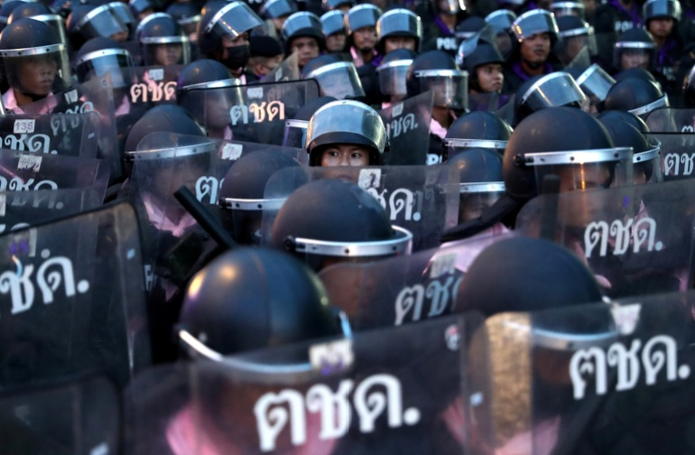 Thailand imposes 'emergency' amid protests, leaders detained | Thailand