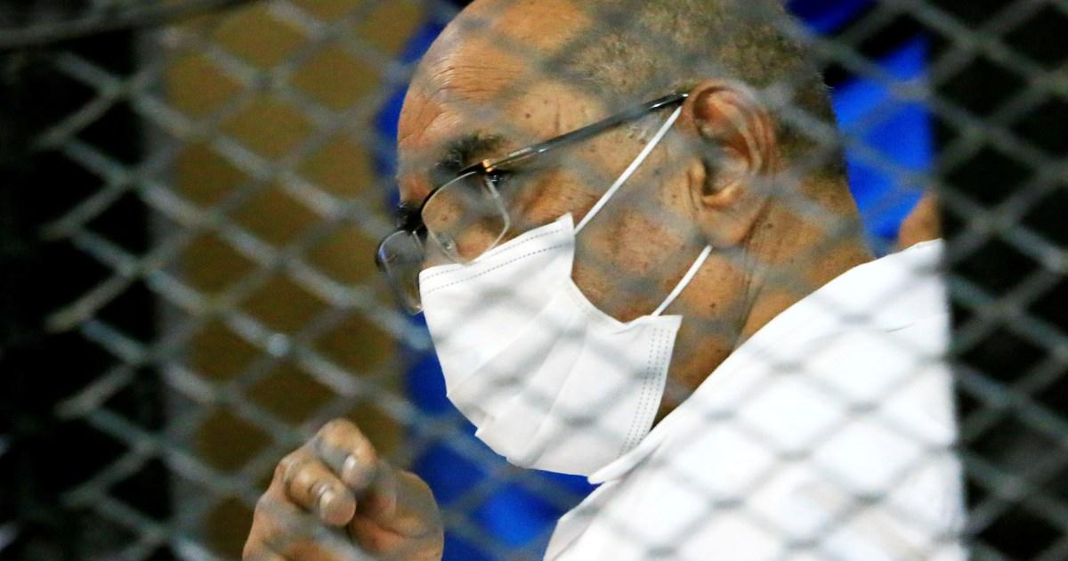 ICC delegation heading to Sudan to discuss case against al-Bashir thumbnail