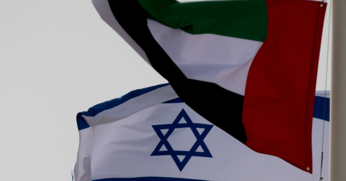 Israel, UAE sign four agreements including visa-exemption deal