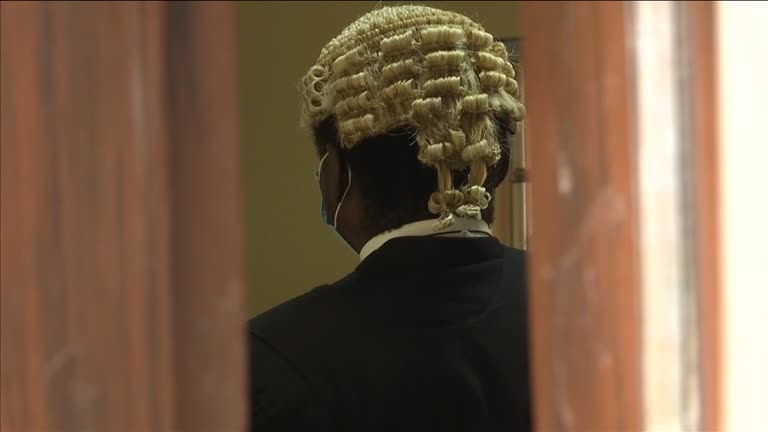 Nigerian judge throws out case against 47 men for homosexuality