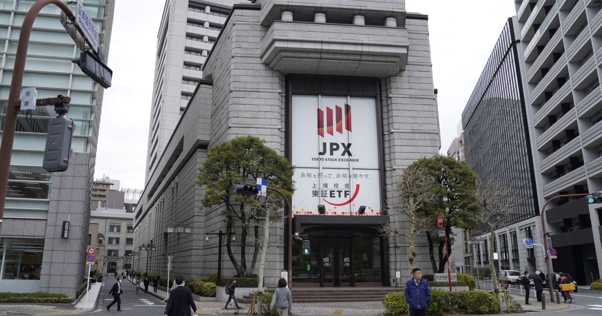 In its worst-ever glitch, Tokyo Stock Exchange trading halted thumbnail
