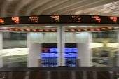 Asian shares fell on Friday to their lowest level since February 1 [File: Akio Kon/Bloomberg]