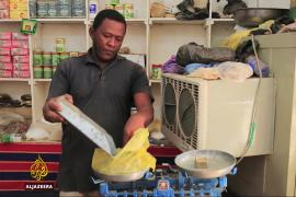 Sudan: Soaring food prices hurting the poor