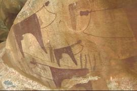Somaliland's 5,000 year old rock paintings