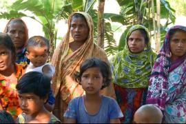 Waiting for unfulfilled promises in Bangladesh-India enclaves