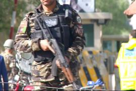 Fears of more attacks in Afghanistan