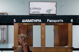 With Cyprus's investment programme due to end on November 1, investors will likely look to other golden passport schemes in Malta or Bulgaria [Petros Karadjias/AP]