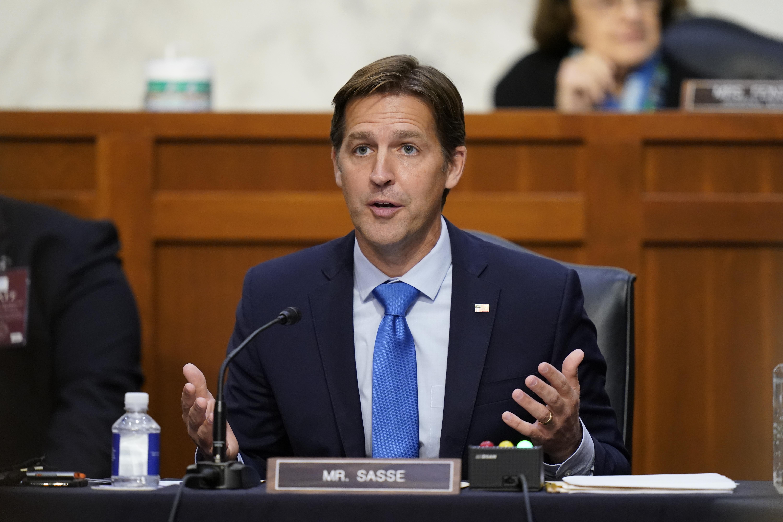 Nebraska Sen. Ben Sasse Slams Trump in Call With Constituents
