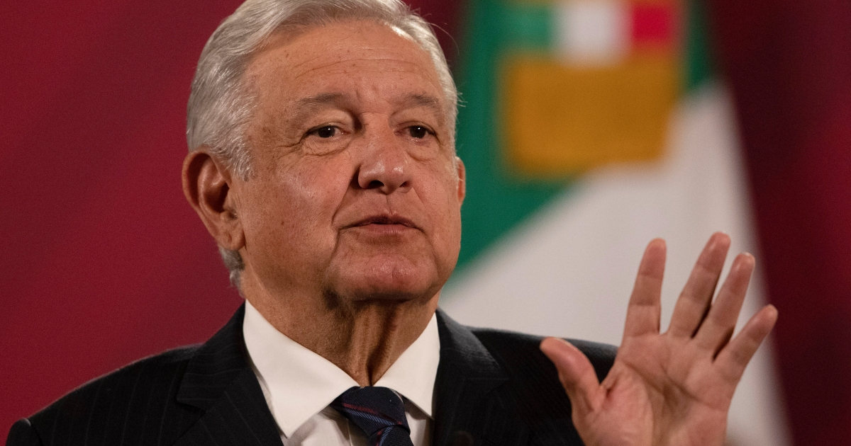 Mexico president wants US evidence against ex-defence chief thumbnail