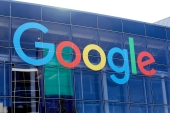 The US Justice Department lawsuit against Google filed on Tuesday marks the government's most significant act to protect competition since its groundbreaking case against [File: Jeff Chiu/AP]