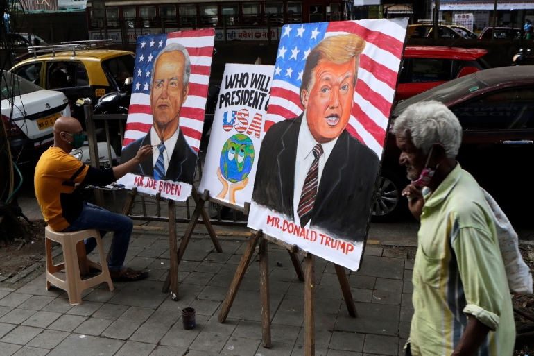 美國總統大選掀博弈商機 全球押註賭金已逾285億