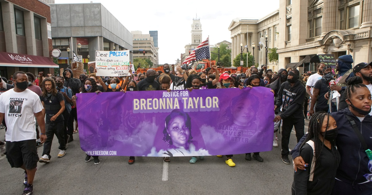 Breonna Taylor grand jury recordings released thumbnail