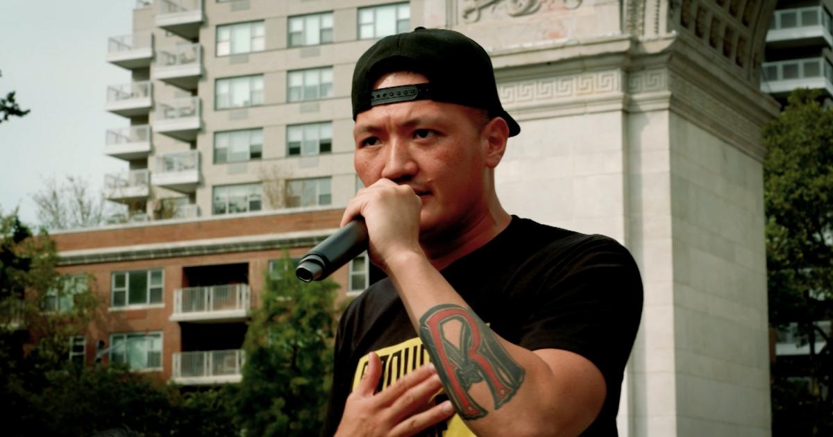 www.aljazeera.com: Ex-prisoner-turned-rapper fights for justice for Asian Americans