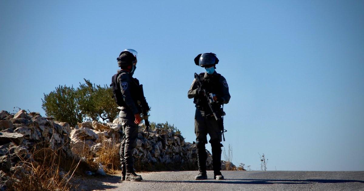 Palestinian man left quadriplegic by Israeli shooting: Ministry | Middle East News
