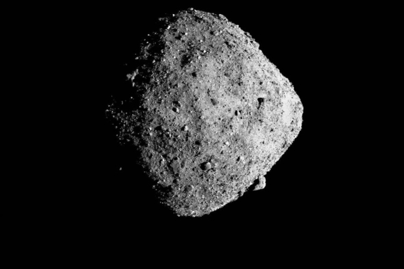 Four years ago, the US space agency deployed OSIRIS-REx on a mission to explore Bennu, a primordial piece of space debris that can trace its origins back to the formation of the solar system.
