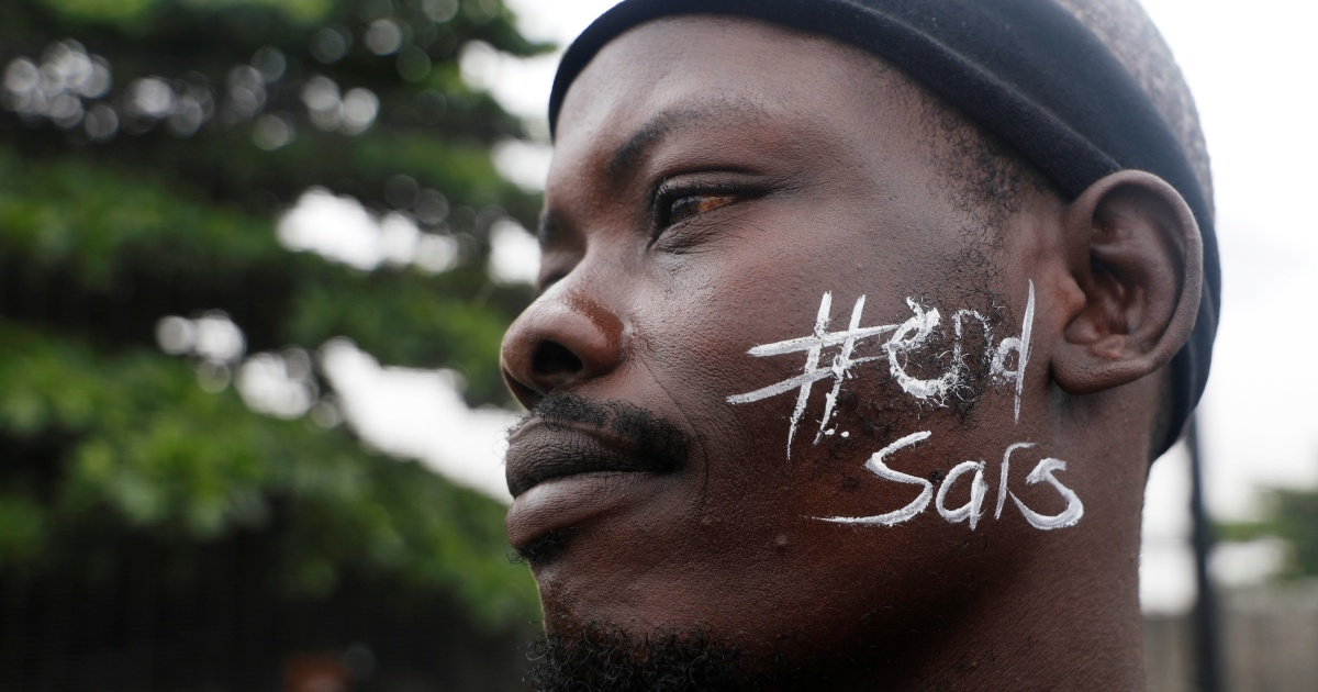SARS is no more, but Nigerians say police abuse still here | Police News
