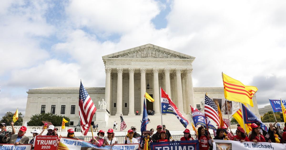 www.aljazeera.com: Why are Vietnamese Americans so divided over Trump?