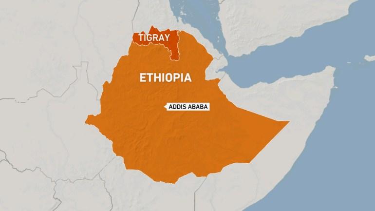 Tigray region alleges bombings in Ethiopia's 'unexpected war' | Ethiopia