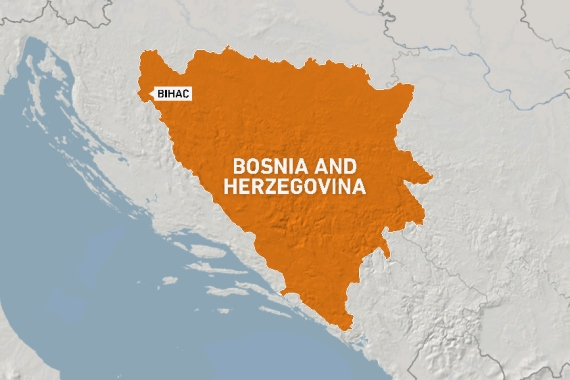 'Brawl' at migrant camp in Bosnia kills two, injures 18