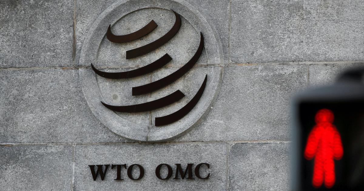 Finalists: World Trade Org to be led by woman for first time thumbnail