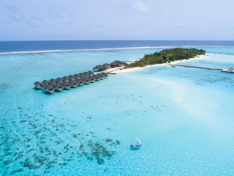 Maldives opened borders to all tourists in July. How did it do? | Maldives