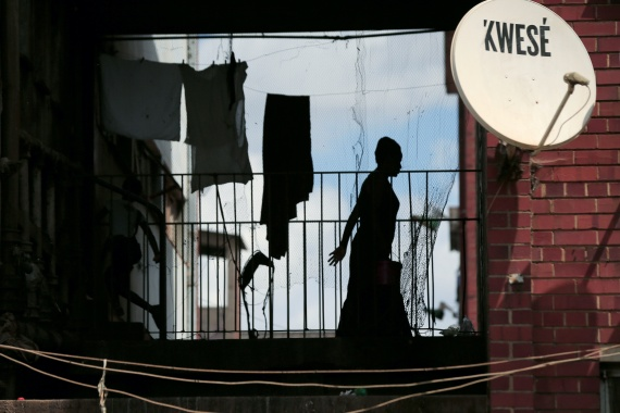 Already squeezed by last year's electricity tariff hikes, Zimbabwe consumers get hit with another rate increase [File: Philimon Bulawayo/Reuters]