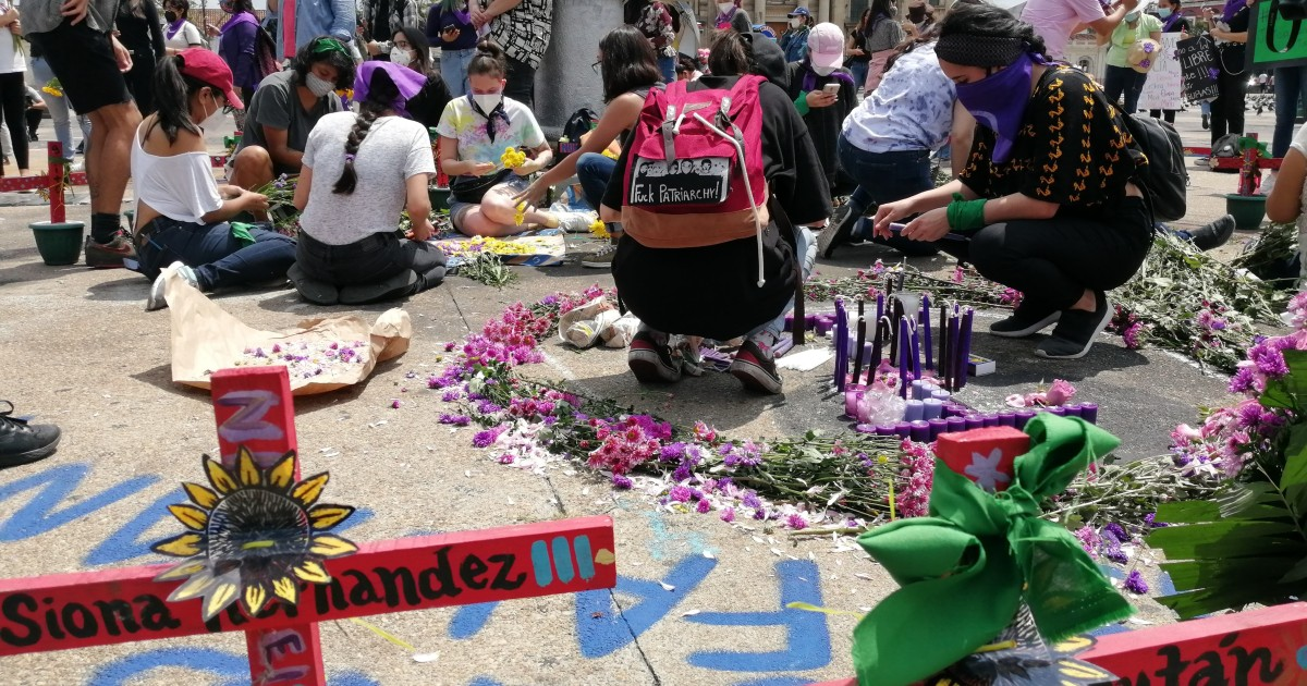 'I am tired of it': Femicides spark outrage across Guatemala thumbnail