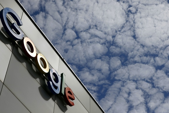 Google News Showcase, which allows publishers to pick and present their stories, will launch on Google News on Android devices and eventually on Apple devices [File: Arnd Wiegmann//Reuters]