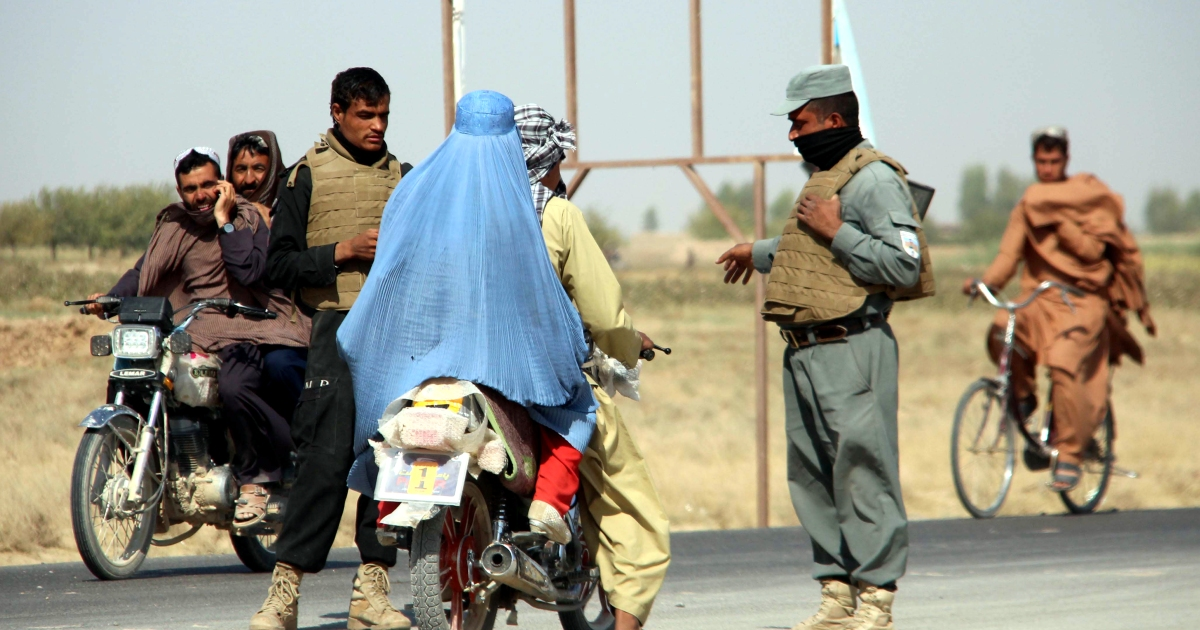As violence flares in south Afghanistan, key questions answered thumbnail