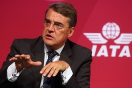 IATA CEO Alexandre de Juniac: The cost of keeping airlines flying