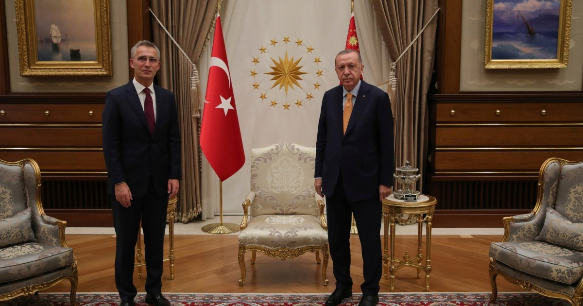 Can tensions between Turkey and NATO be contained? thumbnail