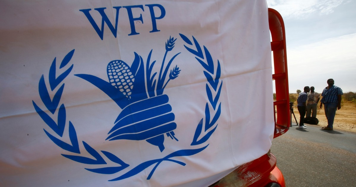 Is there a broader meaning behind the WFP's Nobel Prize? thumbnail