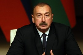 Ilham Aliyev: Armenian government 'overestimated' its global role