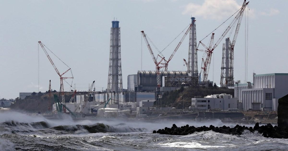 What is the legacy of Japan's Fukushima disaster? thumbnail