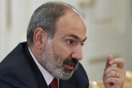 Nikol Pashinyan: 'Armenia is guarantor of security in Karabakh'