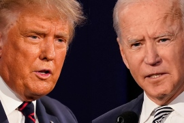 Biden or Trump? Famed US historian predicts winner of US election