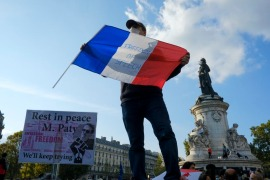 Is France at war with its Muslims?