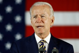 What would a Biden victory mean for China?