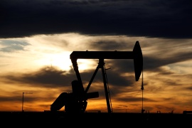 Oil use will jump to 97.7 million bpd next year, reach 99.8 million bpd in 2022 - above the 2019 level - and grow to 102.6 million bpd by 2024, it predicts [File: Angus Mordant/Reuters]
