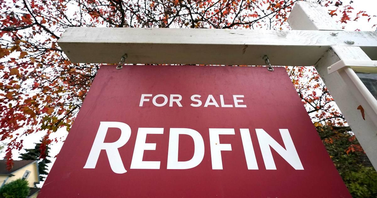 Digital 'redlining' suit accuses Redfin of racial discrimination