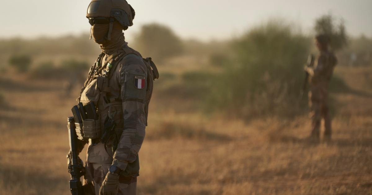 France says leader of ISIL group in Sahel has been killed