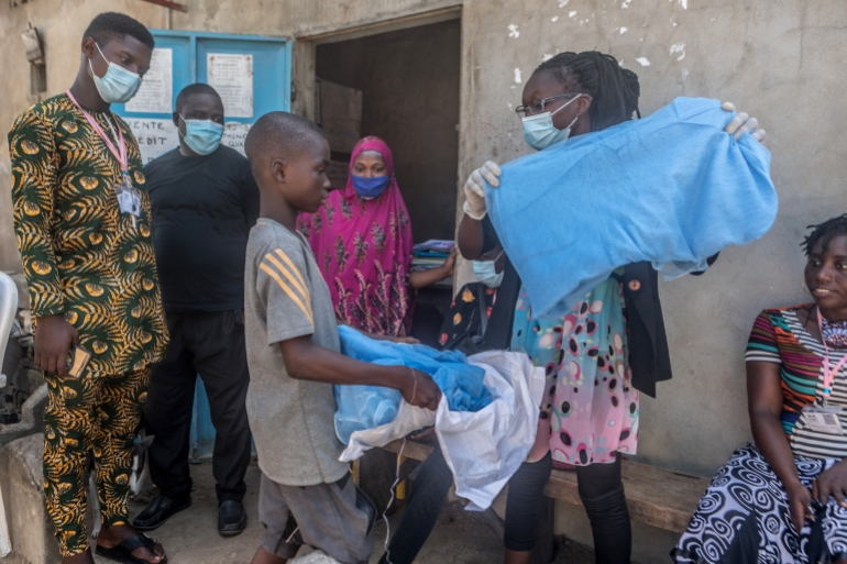 Malaria gains at risk from COVID-19 pandemic: WHO | Asia