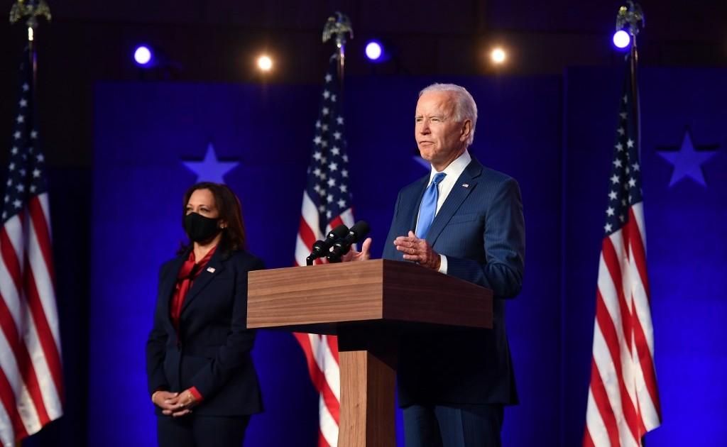 Joe Biden Official 2020 Campaign Rally Window Sign Poster President Placard