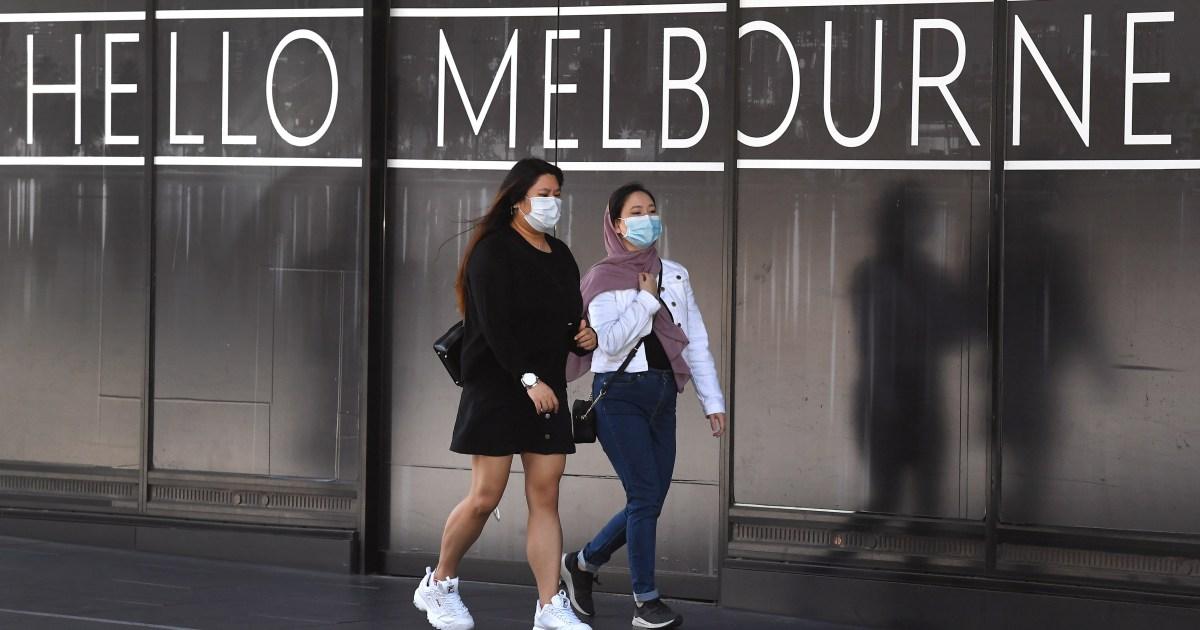 Australia Considers Opening Borders To Low Risk Asian Countries Coronavirus Pandemic News Al Jazeera
