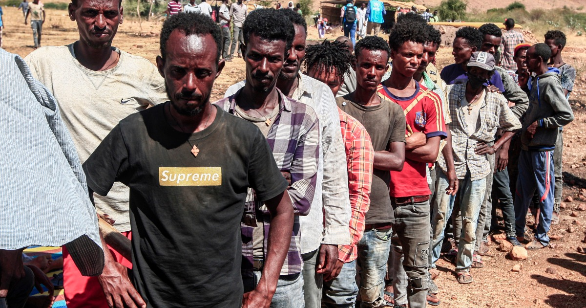 Ethiopia bombs Tigray capital as it rejects mediation calls | Ethiopia