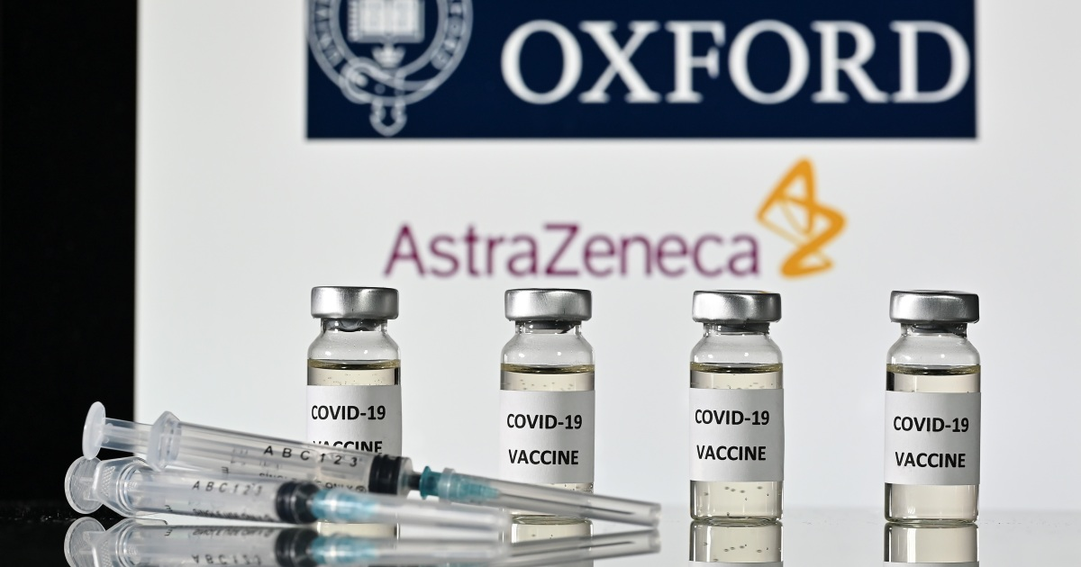 AstraZeneca says its COVID-19 vaccine needs 'additional study' | United  Kingdom | Al Jazeera