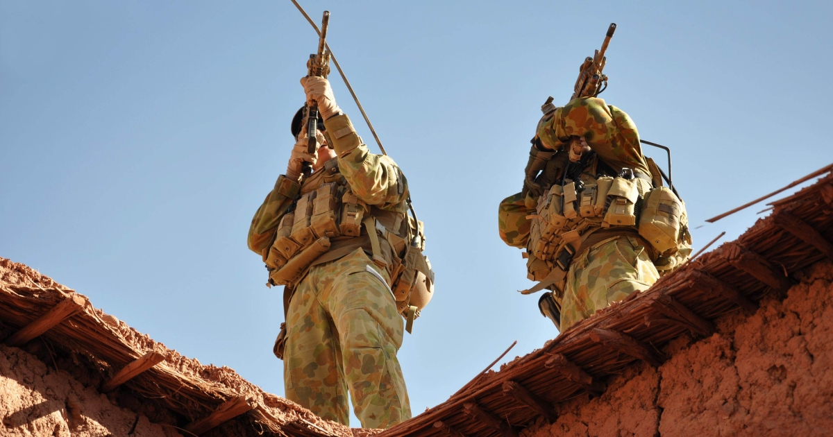 Australia special forces troops face sack for unlawful killings