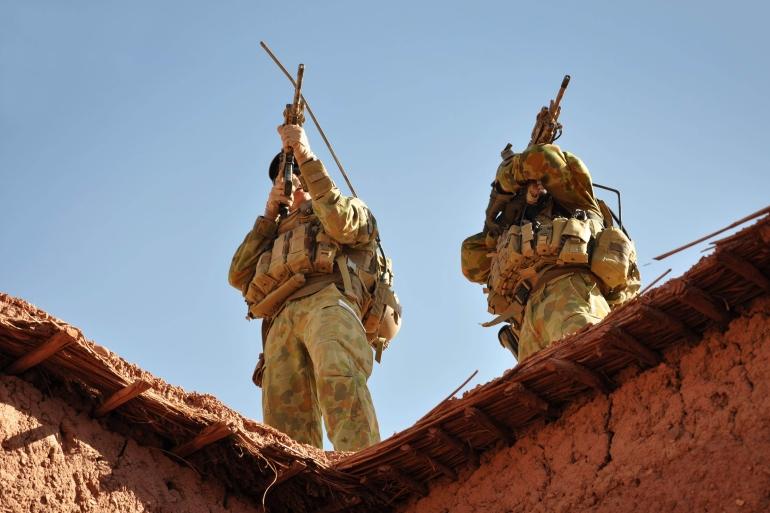 Australia finds evidence of war crimes in Afghanistan inquiry | Asia | Al  Jazeera