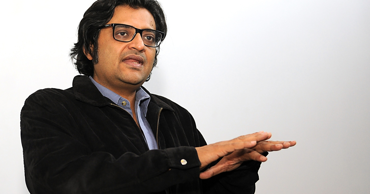 Arnab Goswami: India's controversial TV presenter freed on bail