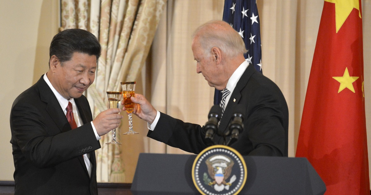 Biden will not immediately end phase one China trade deal: NYT - aljazeera